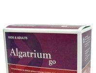 Algatrium Go 30 sobres – Niños y Adultos