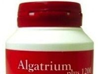 Algatrium Plus 1200mg 60 cápsulas