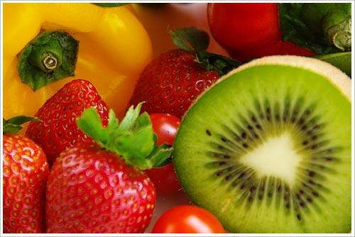 Alimentos ricos en antioxidantes blog de farmacia - Antioxidantes alimentos ricos ...