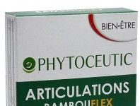 BambouFlex ampollas 20x10ml Phytoceutic