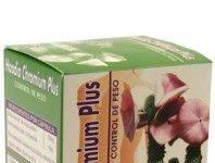 CFN Hoodia Cromium Plus 60 cápsulas
