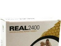 CFN Real 2400 20 ampollas