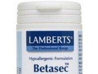 Lamberts Betasec Antioxidante 60 comprimidos
