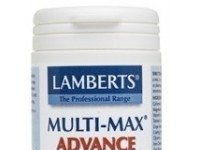 Lamberts Multi-Max Advance 60 comprimidos