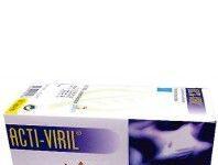 Luso Diete Acti-Viril 100 cápsulas