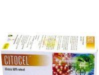 Luso Diete Citocel 100 cápsulas