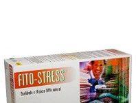 Luso Diete Fito-Stress ampollas 30x10ml