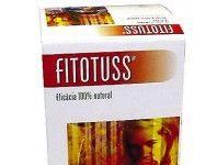 Luso Diete Fitotuss 250ml