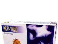 Luso Diete Acti-Viril ampollas 30x10ml
