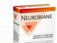 Pileje Neurobiane 60 cápsulas