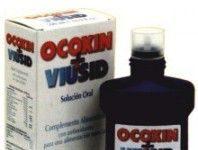 Ocoxin y Viusid 500ml