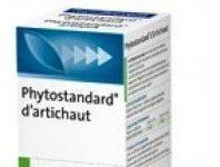 Pileje Phytostandard Alcachofa 90ml