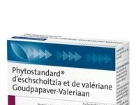Pileje Phytostandard Amapola de California-Valeriana 30 comprimidos